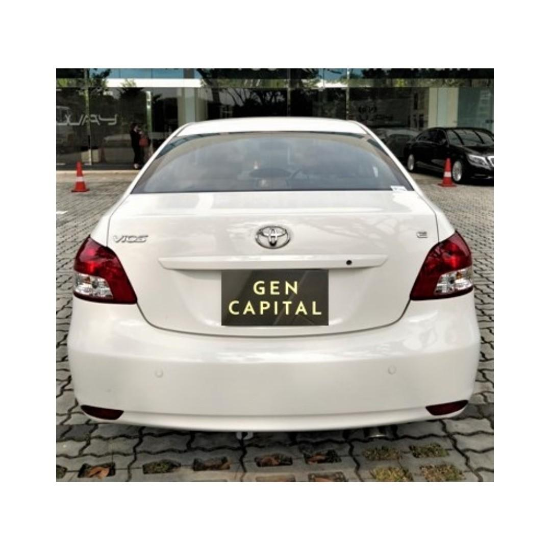 Toyota Vios - IMMEDIATE COLLECTION @ 97396107 ! What are you waiting for?