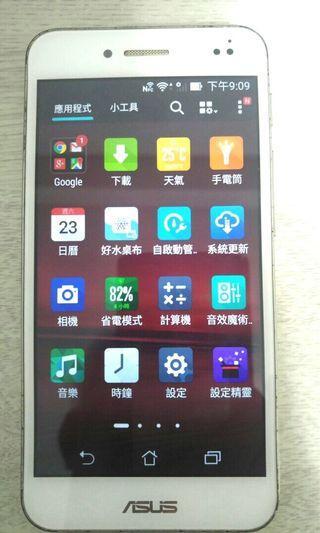 Asus PadFone S PF500KL 4G LTE 5吋