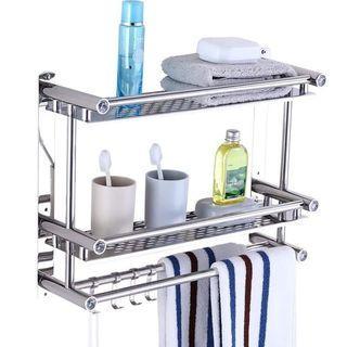 浴室收納架