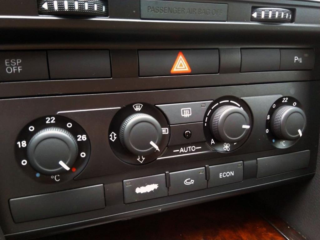 08年式 AUDI A6 渦輪TFSI 僅跑8萬 柴油車 超級省油 內外超級漂亮