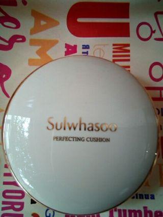 Case Sulwhasoo Cushion