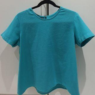 SM woman office top