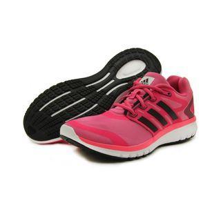 ADIDAS女鞋Brevard W 桃紅色 無接縫 慢跑鞋 女 M21579 原價2490   US:6號半. CHN:235 買錯尺寸便宜賣
