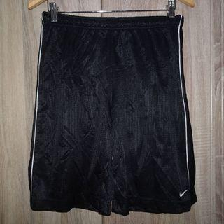(Teens) Nike  sport shorts, nice kn actual and almost looks new, ripped waist lace but inner naman sya,