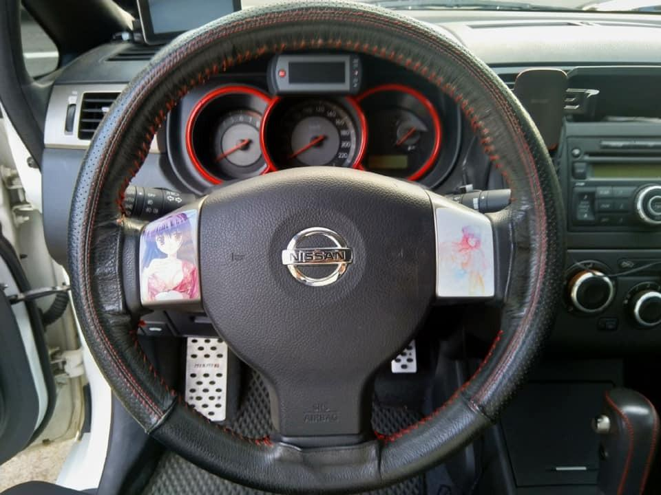 2011 日產 TIIDA 最低價 只跑6萬 不要小看這一台小車 省油省稅 好開好保養