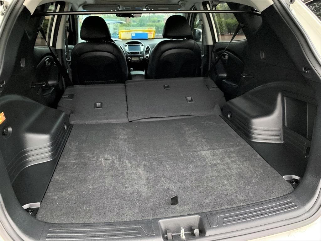 2012 Tucson、ix35 免頭款全額貸 FB搜尋: 阿億嚴選 好車至上 非CRV、Wish、U6、山土匪、HRV
