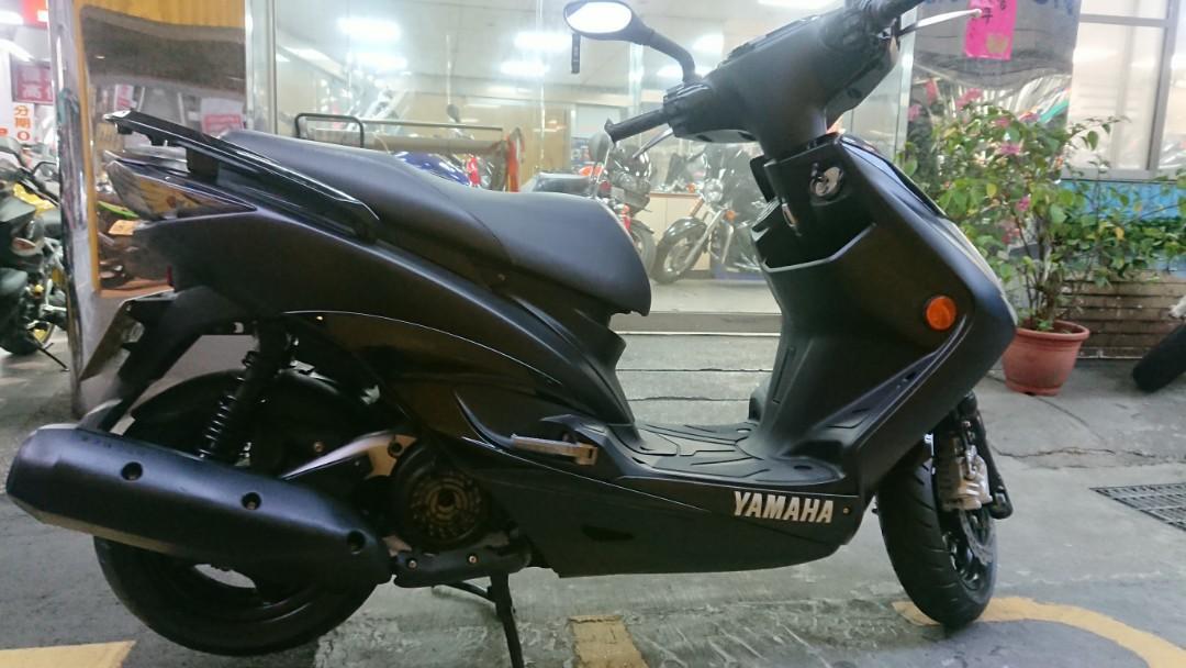 2013年  Yamaha 勁戰三代 18歲即可分期  0元交車 可辦理分期 可車換車 免頭款 免保人