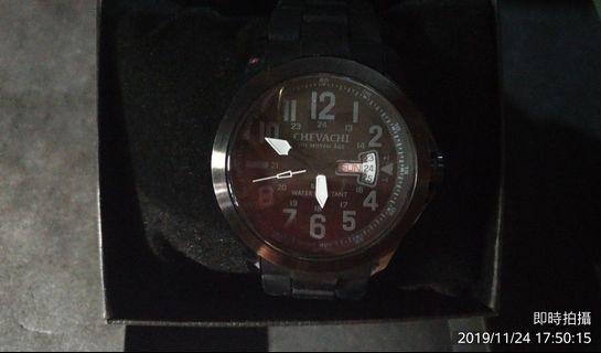 chevachi 手錶