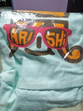 Arashi Arafes 2013 Boxer Bag