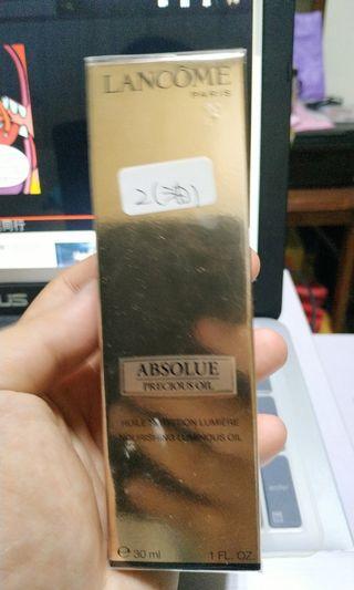 巴黎蘭蔻 活化玫瑰油精萃 30ml