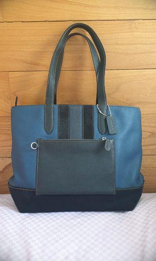 COACH Metropolitan Bag (Tas Coach)