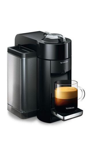 Nespresso Evoluo Deluxe