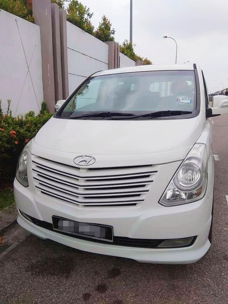 Car Rental Johor Bahru - Self Drive in Malaysia