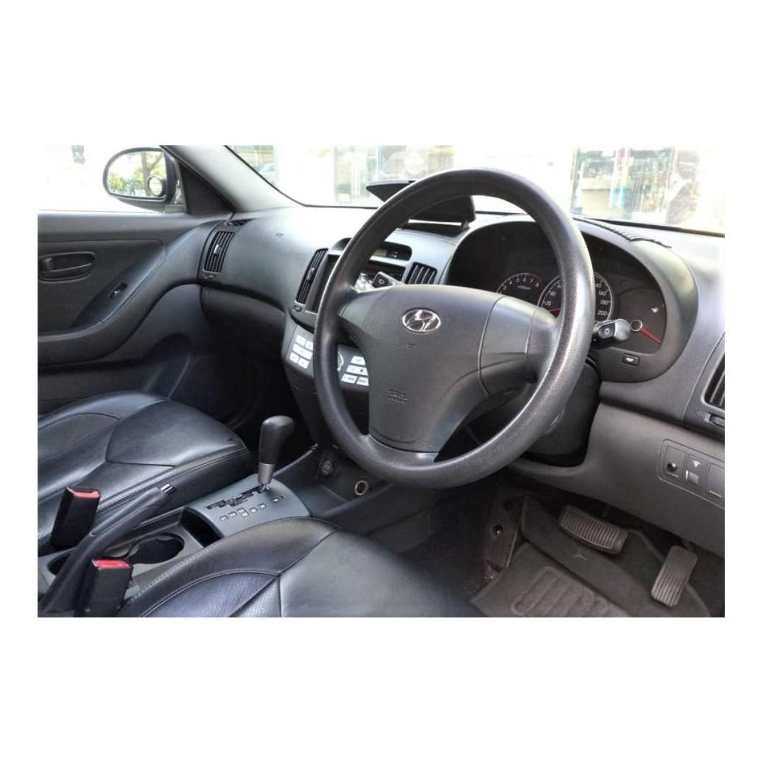 Hyundai Avante - Full Support!!  Contact me now @ 97396107!