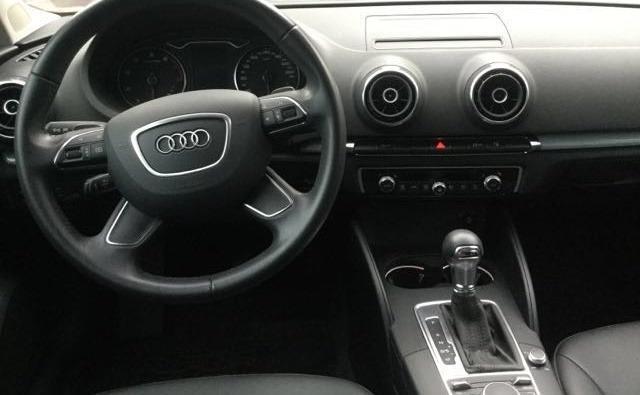 Jc car Audi A3 2013年 1.4L 進口掀背鋼砲 女用一手 原鈑件車庫車