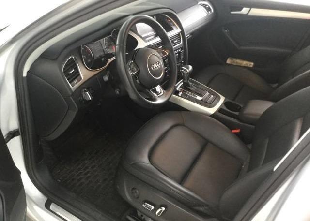 Jc car Audi A4 Avant 2014年 2.0L TFSI 滿配 舒適性能兼備 優質旅行車 另售同款1.8L