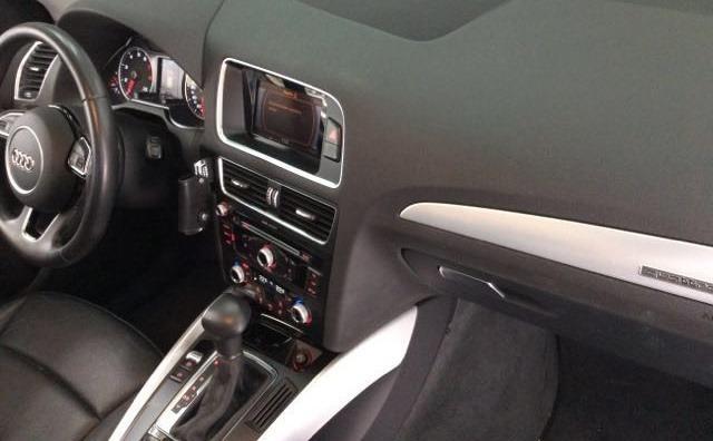 Jc car Audi Q5 2016年 2.0L 優質進口高級休旅 超多配備 超美車況