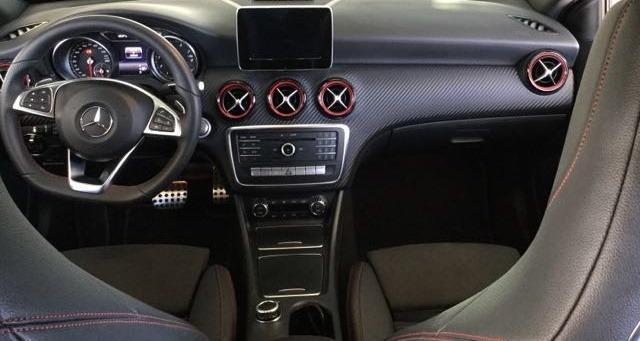 Jc car  BENZ 賓士 2017年 A250 Sport 2.0L 總代理 滿配 全原廠 無亂改惡操 低里程原鈑件美車