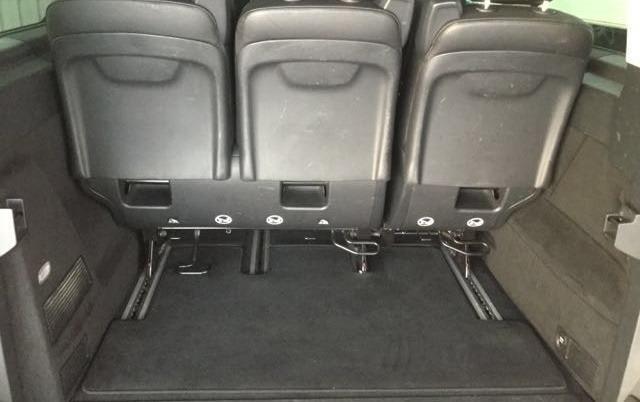 Jc car BENZ 賓士 V250d 2016年 2.1L 總代理 九人座 大空間 高級舒適 商務休旅 低里程自用車