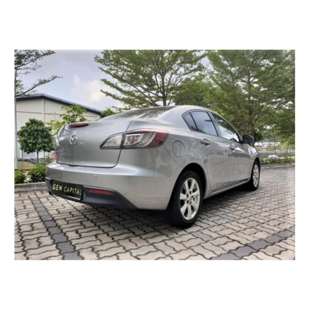 Mazda 3 - Cheap Rates With Full Support @ 97396107