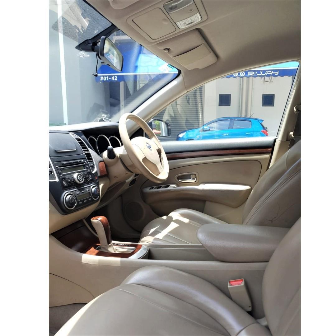 Nissan Sylphy - Deposit Driveaway!Immediately! Whatsapp 90290978!