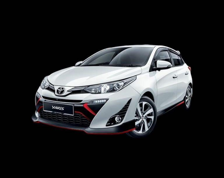 Rebate❗️Toyota Vios / Yaris 1.5. And All Toyota Models