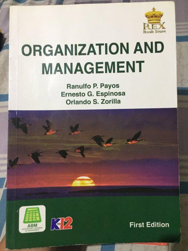 (SHS BOOKS) Media and Information Literacy (MIL), Organization and Management, Pagbasa at Pagsuri