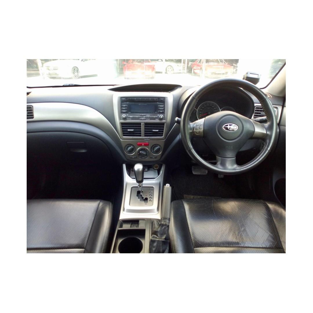Subaru Impreza - @97396107 Cheap Rental Rates With Full Support @ 97396107
