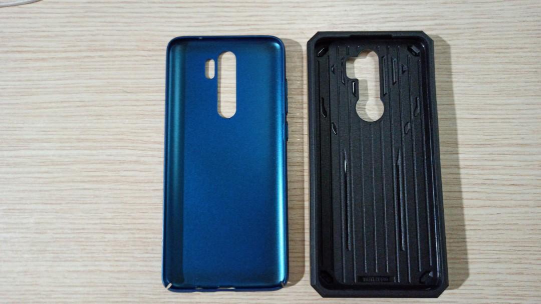 Xiaomi Redmi Note 8 Pro Case and Cover