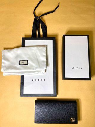 Gucci 長夾