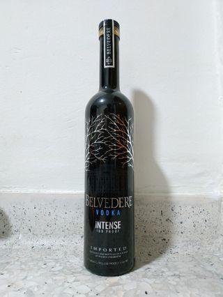 Belvedere Vodka Intense 1L