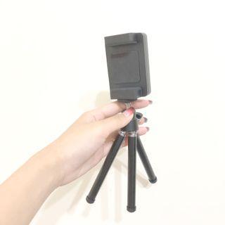 桌上型手機拍照腳架