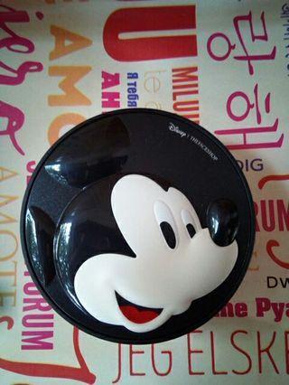 Case The Face Shop Cushion ... Disney Micky edition