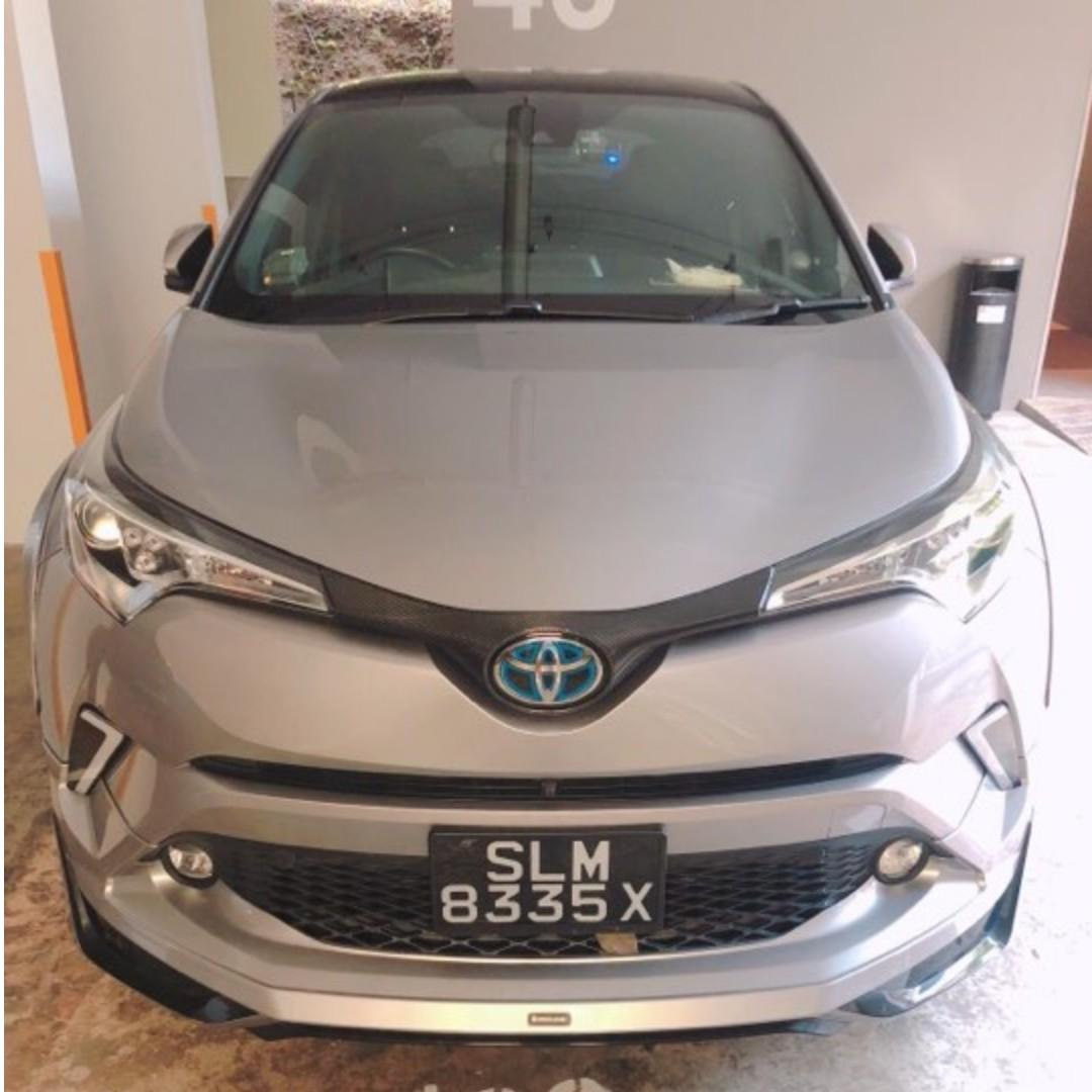 0 Deposit Car For Gojek And Grab Call For More Enquiry