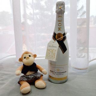 Möet & Chandon Ice Imperial Champagne