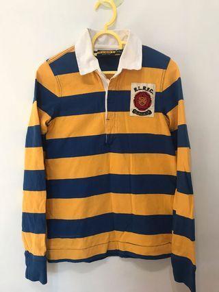 Ralph Lauren Rugby 衫