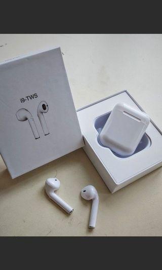 Apple藍芽無線耳機