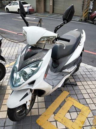 2010年雷霆-150(雙碟)