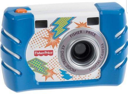 兒童數碼防摔相機