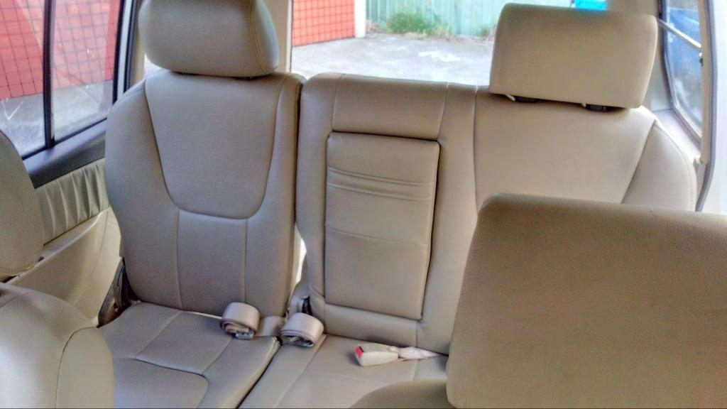 認證車 2007年 2.0 銀色 FREECA箱車 實跑18.9萬公里 正時皮帶已換 後座冷氣出風口 賺錢的好幫手