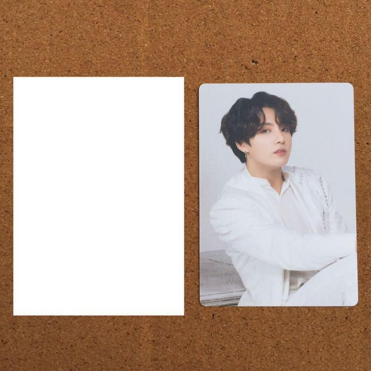 [ WTS ] BTS Love Yourself Speak Yourself The Final Official MD Mini Photocards [ Mini PC ]