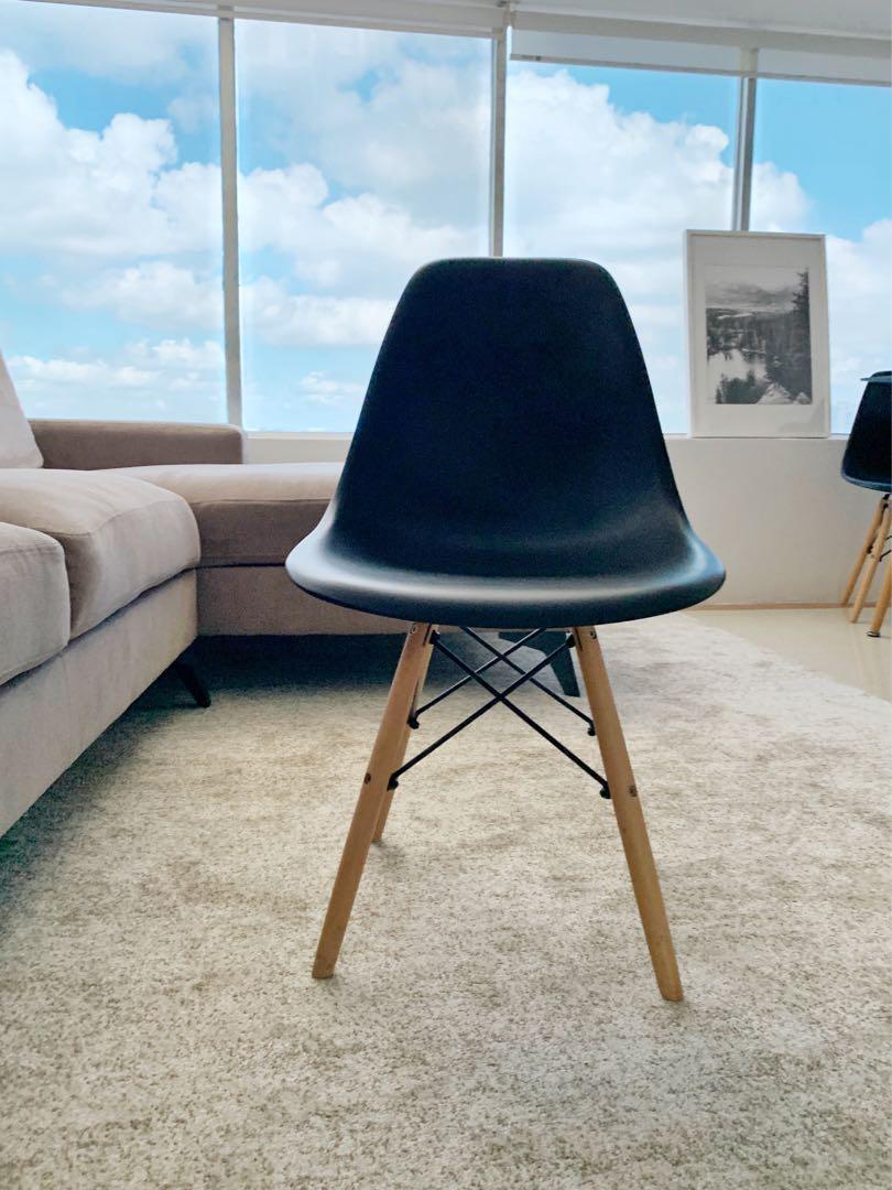 Designer Chair for office/dinning/home