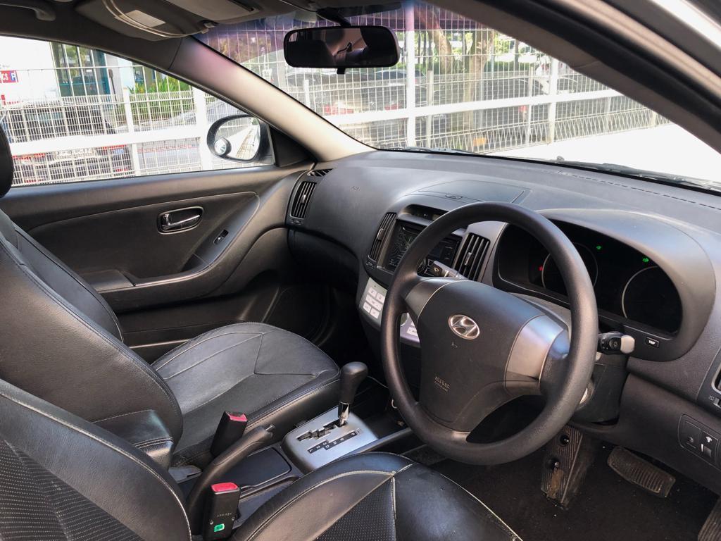 Hyundai avante 1.6a $50 per day ready for phv gojek incentive rebate grab n personal use.altis vios