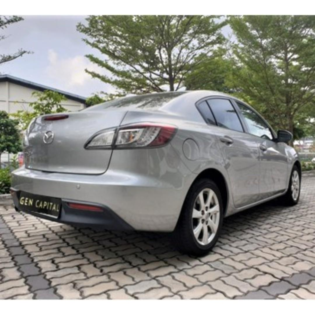 Mazda 3 1.6A @ Cheapest rental! Only $500 drive away!