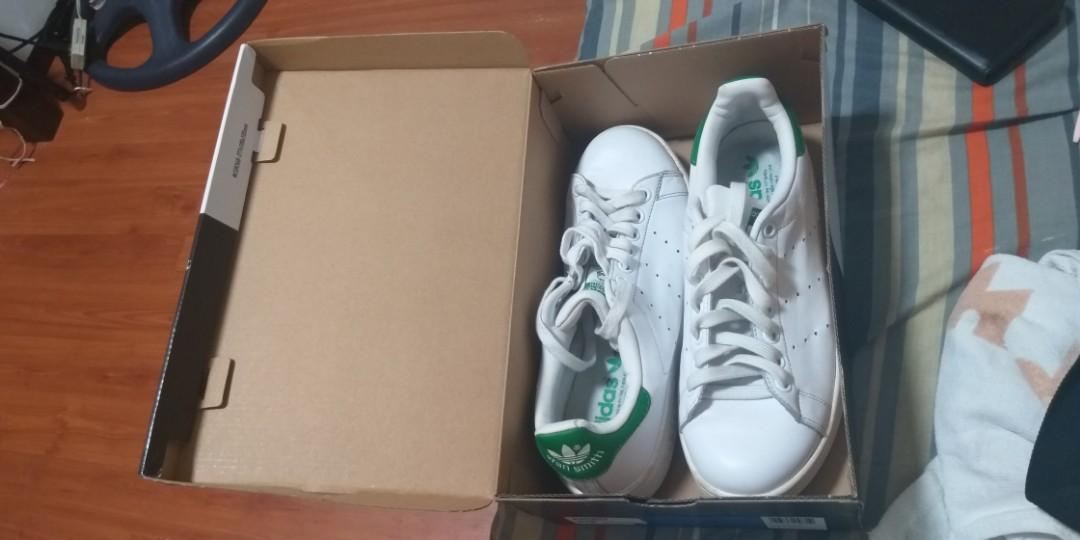 adidas stan smith size 6 us