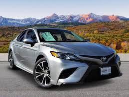 Toyota Camry Hybrid Ascent Sport