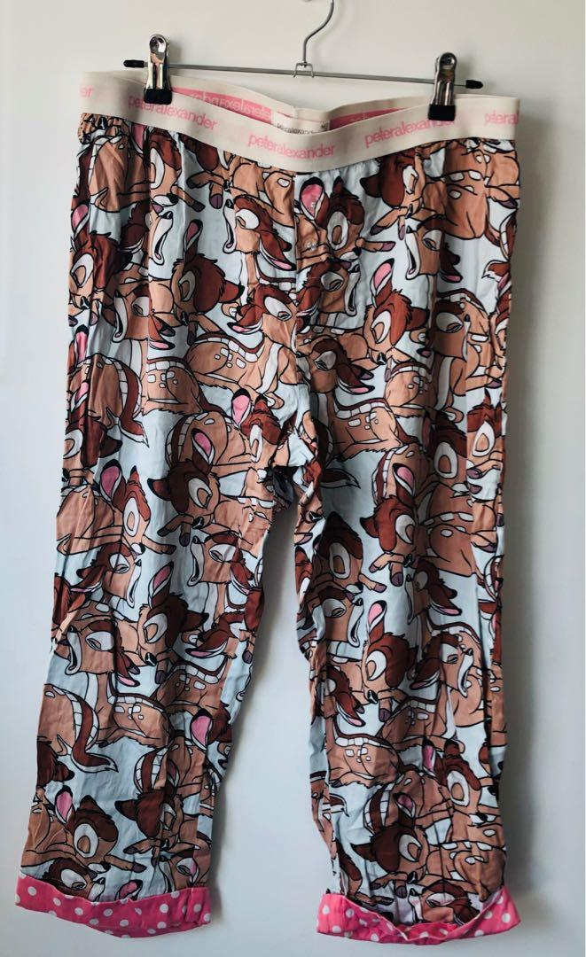 Women's Peter Alexander mixed Pajama Bottoms - SzM