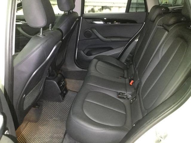 X1 BMW 可全額貸 想要要快