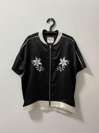 日本全新橫須賀風格外套