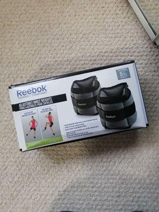 Ankle Weights (5lbs)